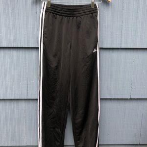 Adidas Track Pants Classic Black